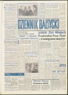 Dziennik Bałtycki, 1972, nr 171