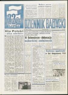 Dziennik Bałtycki, 1972, nr 173