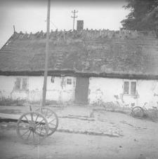 Chata nr 37 - Kamienica Szlachecka