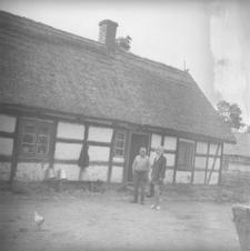 Chata nr 8 - Nowa Wieś