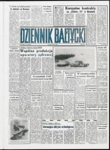 Dziennik Bałtycki, 1972, nr 177