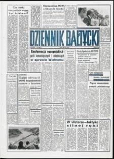 Dziennik Bałtycki, 1972, nr 178