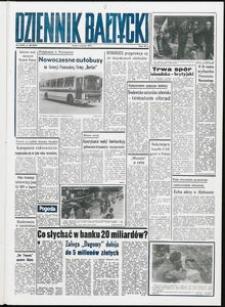 Dziennik Bałtycki, 1972, nr 182