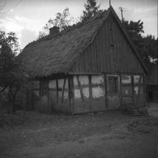 Chata nr 7 - Kamienica Królewska