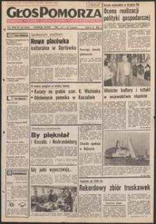 Głos Pomorza, 1985, lipiec, nr 166