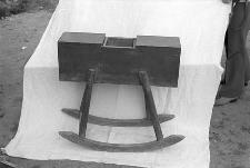 Maselnica biegunowa - Olpuch