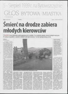 Głos Bytowa i Miastka : tygodnik, 2013, sierpień, nr 202