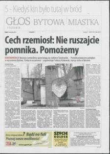 Głos Bytowa i Miastka : tygodnik, 2013, wrzesień, nr 208