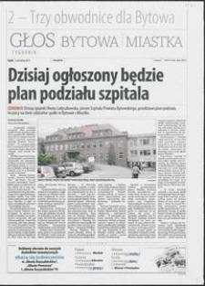 Głos Bytowa i Miastka : tygodnik, 2013, sierpień, nr 214