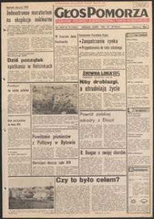 Głos Pomorza, 1985, lipiec, nr 175