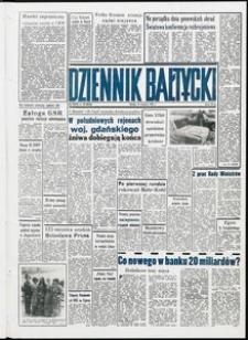 Dziennik Bałtycki, 1972, nr 197