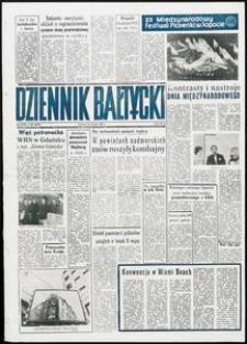 Dziennik Bałtycki, 1972, nr 201