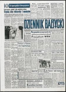 Dziennik Bałtycki, 1972, nr 205
