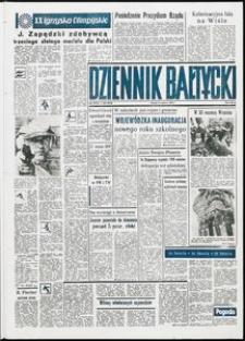Dziennik Bałtycki, 1972, nr 209