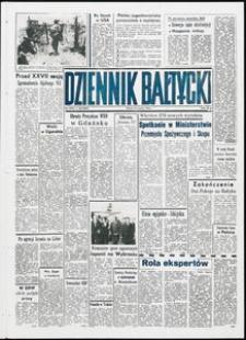 Dziennik Bałtycki, 1972, nr 223