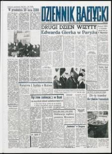 Dziennik Bałtycki, 1972, nr 236
