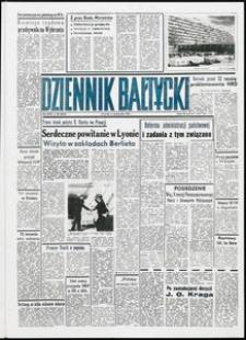Dziennik Bałtycki, 1972, nr 237
