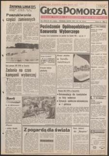 Głos Pomorza, 1985, sierpień, nr 181