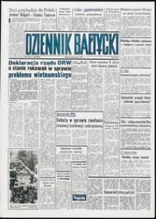 Dziennik Bałtycki, 1972, nr 256