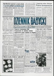 Dziennik Bałtycki, 1972, nr 260