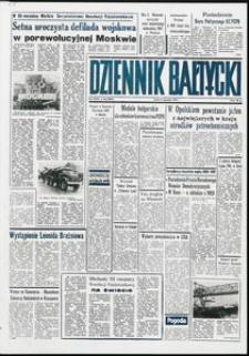 Dziennik Bałtycki, 1972, nr 266