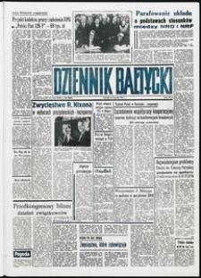 Dziennik Bałtycki, 1972, nr 267