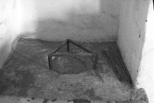 Trójnóg (podstawa pod garnek)