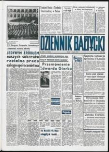 Dziennik Bałtycki, 1972, nr 271