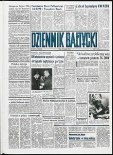 Dziennik Bałtycki, 1972, nr 274