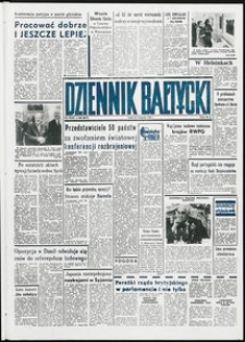 Dziennik Bałtycki, 1972, nr 280