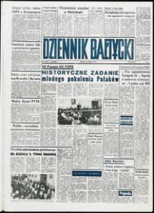 Dziennik Bałtycki, 1972, nr 283