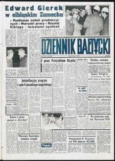Dziennik Bałtycki, 1972, nr 293
