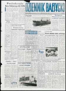 Dziennik Bałtycki, 1974, nr 4