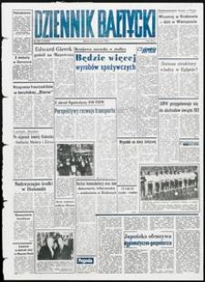 Dziennik Bałtycki, 1974, nr 6