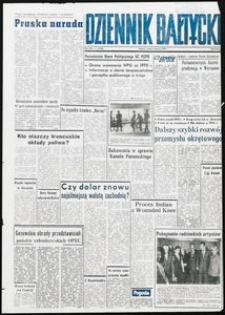 Dziennik Bałtycki, 1974, nr 7