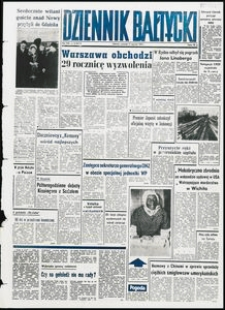 Dziennik Bałtycki, 1974, nr 14