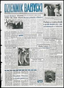 Dziennik Bałtycki, 1974, nr 27