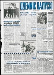 Dziennik Bałtycki, 1974, nr 34