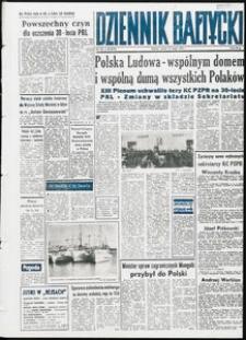 Dziennik Bałtycki, 1974, nr 40