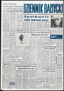 Dziennik Bałtycki, 1974, nr 42