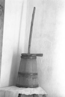 Maselnica stożkowa - Kaliska