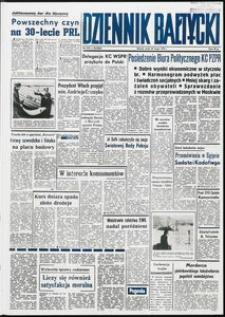 Dziennik Bałtycki, 1974, nr 43