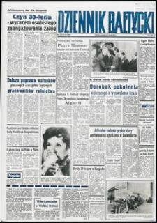 Dziennik Bałtycki, 1974, nr 50