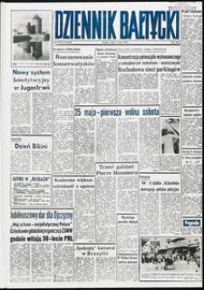 Dziennik Bałtycki, 1974, nr 52