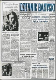 Dziennik Bałtycki, 1974, nr 57