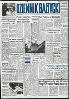 Dziennik Bałtycki, 1974, nr 72