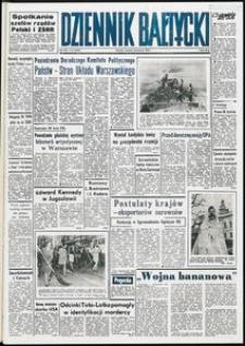 Dziennik Bałtycki, 1974, nr 91