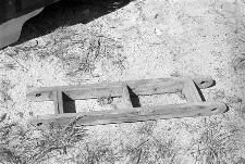 Forma do cegły - Nowa Wieś