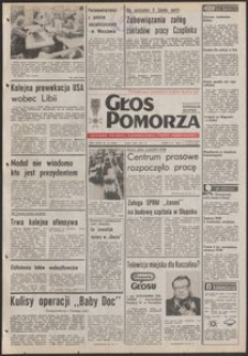 Głos Pomorza, 1986, luty, nr 36