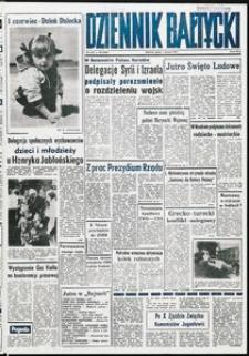 Dziennik Bałtycki, 1974, nr 129